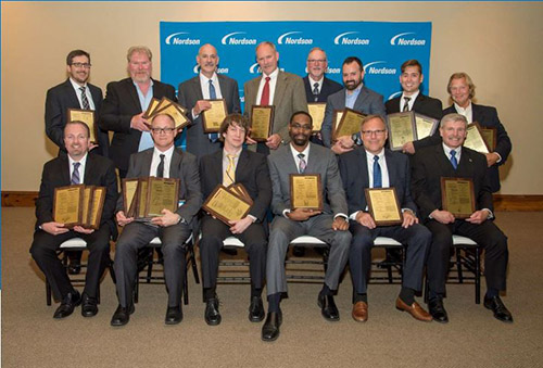Nordson Southwest Innovation Award Recipients