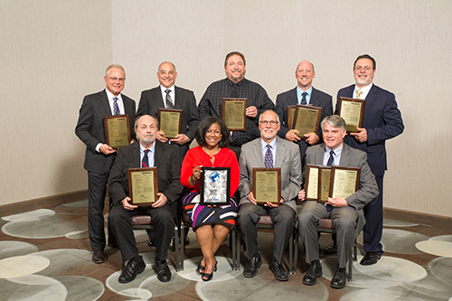 Nordson Ohio Innovation Award Recipients
