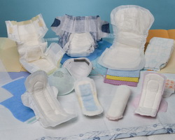 Improve production efficiency and product quality of nonwovens disposable hygiene products.