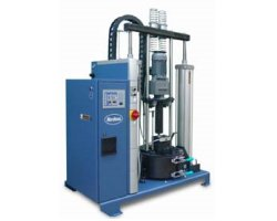 DuraDrum bulk melters for hot melt adhesives, sealants, butyls in drums