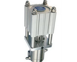 Pressure regulators maintain adhesive flow and pattern consistency
