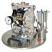 Piston and Diaphragm Pumps