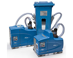 The ProBlue Liberty tankless hot melt system melts only the adhesive you need, when you need it