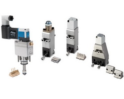 Hot melt adhesive modules simplify rebuilding and reduce costs