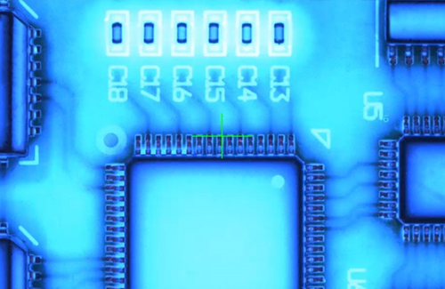 Automated Conformal Coating Inspection
