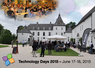 Technology Days 2015