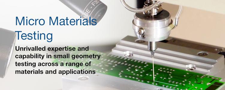 MicroMaterials Banner