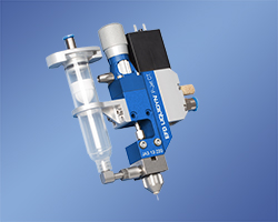 P-Jet CT Jetting Valves