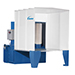 Econo-Coat® Powder Coating Booths