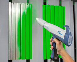 Encore® LT Manual Powder Coating Systems