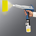 Encore® Manual Cup Gun Kit For Powder Coating
