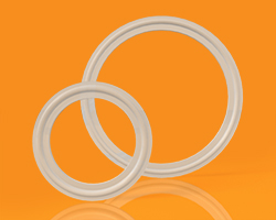 Bioprocessing Fittings - Gaskets