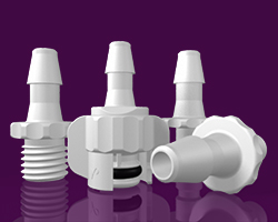 Blood Pressure Fittings - Fluid Management Components