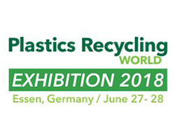 Plastics Recycling World 2018