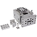 Ultraflow™ IV Fixed Geometry Coextrusion Feedblocks