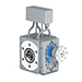 Masterbatch Pumps Type MP-SE / MP-SF