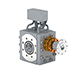 BKG® BlueFlow™ Discharge / Extrusion Pumps Type GPA