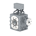 BKG® Extrusion Pumps Type GPE/GPX