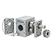 BKG® High Pressure Gear Pumps Type MHDP / MJHDP