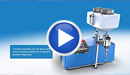Sealant Video 2 Component Metering with Pro-Meter V2K from Nordson Sealant Equipment