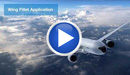 Sealant Video Aerospace Manufacturing Fillet Sealing and Edge Fill Application