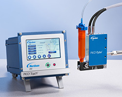 Nordson Efd Introduces The Latest Innovations In Jet