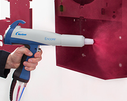 Encore® HD Manual Powder Spray Gun
