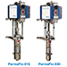 PermaFlo® Series Pumps